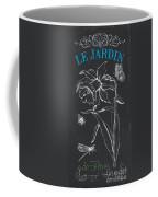 Botanique 2 Coffee Mug