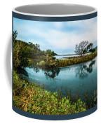 Botany Bay Marshland Coffee Mug