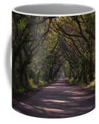 Botany Bay Road Coffee Mug