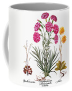 Botany: Flowers, 1613 Coffee Mug