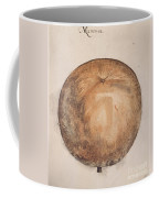 Botany: Mammee, 1585 Coffee Mug