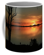 Botswanna Sunset Coffee Mug