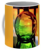 Bottle Of Sunlight Coffee Mug