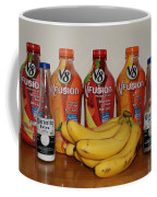 Bottles N Bananas Coffee Mug