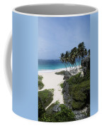 Bottom Bay Coffee Mug