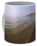 Bottom Ripples Coffee Mug