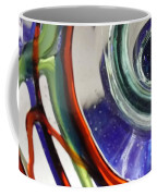 Bottoms Up Series #13 Coffee Mug