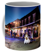 Boubon Bride - New Orleans Coffee Mug