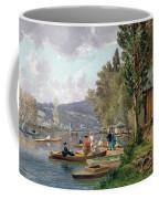 Bougival Coffee Mug