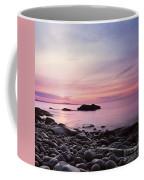 Boulder Beach Coffee Mug