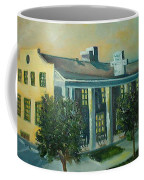 Boulder Dam Hotel, Boulder City, Nevada Coffee Mug