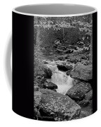 Boulder Creek Coffee Mug