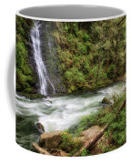 Boulder River Coffee Mug
