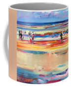 Boulevard De Boudin Coffee Mug