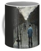 Boulevard Des Batignolles Coffee Mug