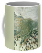 Boulevard Des Capucines Coffee Mug