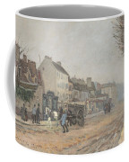 Boulevard H?lo?se, Argenteuil Coffee Mug