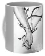 Bound By Love Coffee Mug