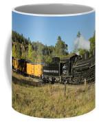 Bound For Durango Coffee Mug