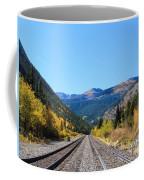 Bound For Glory Coffee Mug
