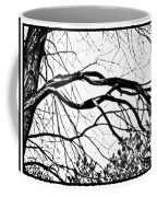 Bound Together In A Love Knot Coffee Mug
