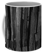 Boundaries- Art By Linda Woods Coffee Mug by Linda Woods