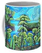 Boundary Waters Coffee Mug