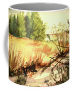 Bouquet Canyon Wash 2 Coffee Mug