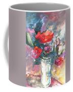 Bouquet De Chez Moi 01 Coffee Mug