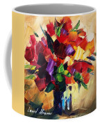 Bouquet For Sweeheart Coffee Mug