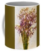 Bouquet Of Hostas Coffee Mug