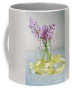 Bouquet Of Hyacinth Coffee Mug