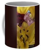 Bouquet Of Beauty Coffee Mug