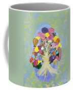 Bouquet Today Coffee Mug