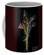 Bouquet X-ray Coffee Mug