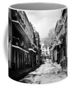 Bourbon Alley Coffee Mug