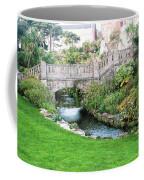 Bournemouth Lower Gardens Coffee Mug