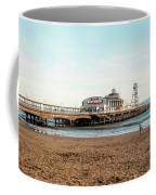 Bournemouth Pier No 2 Coffee Mug
