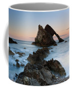 Bow Fiddle Rock At Sunset Coffee Mug