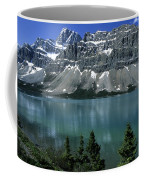 Bow Lake Area Coffee Mug