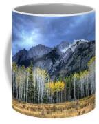 Bow Valley Parkway Banff National Park Alberta Canada II Coffee Mug