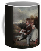 Bowden Children Coffee Mug