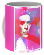 Bowie 70s Chic  Coffee Mug