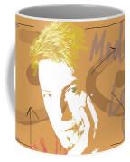 Bowie Modern Love  Coffee Mug