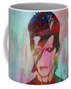 Bowie Reflection Coffee Mug
