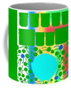 Bowl Of Cherries 3 Coffee Mug