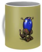 Bowling Beast Coffee Mug