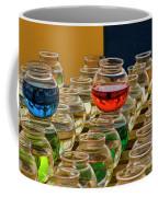 Bowls Full Of Color Coffee Mug