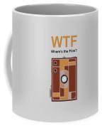 Box Brownie Coffee Mug