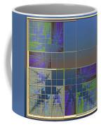 Box Design Coffee Mug